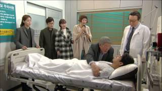 [Legend of the Witch] 전설의 마녀 - Go Joo-won, forever left Ji-hye 고주원, 영원히 한지혜 떠났다! 20150307
