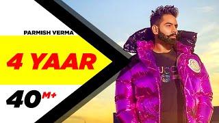 4 Peg Renamed 4 Yaar – Parmish Verma Video HD