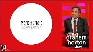 Mark Ruffalo on Graham Norton