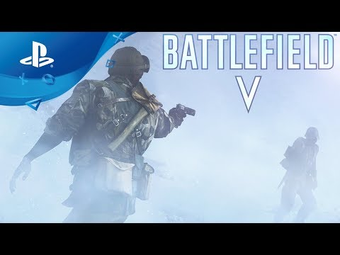 Battlefield V | E3 2018 Multiplayer-Trailer | PS4
