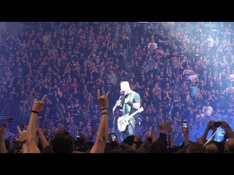 Metallica: Seek & Destroy (Cologne, Germany - September 14, 2017)