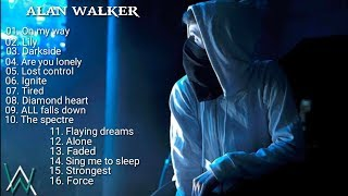 Alan walker||full album