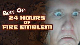 24 Hours of Fire Emblem Stream Highlights