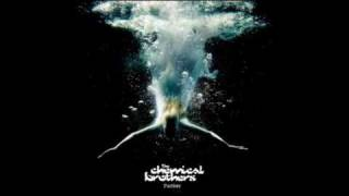 The Chemical Brothers - Further - 06 - Swoon
