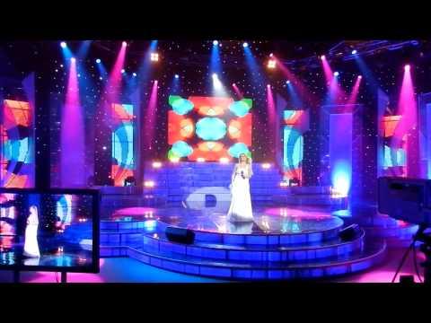 АнгелиЯ - Красивая Любовь! Праздничный концерт!