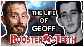 The Origin Story of Geoff Ramsey
