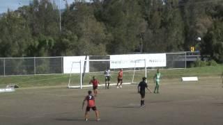 FGC 2015 BLK Plate Final Musgrave SC v Southport SC (2-0)