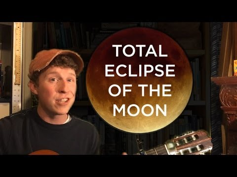 Total Eclipse of the Moon (Song)