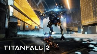 Titanfall 2 - 'The War Games' Játékmenet Trailer