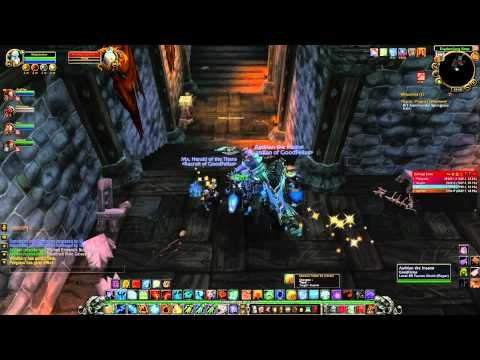 Cataclysm -