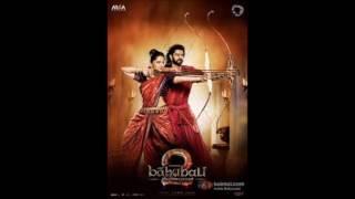 sahore bahubali-bahubali2 songs