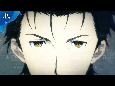 Steins;Gate 0 Trailer