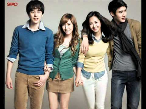 Super junior-SNSD-spao all collections