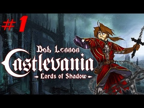 Castlevania : Lords of Shadow - Ep 1 - Playthrough FR 1080 par Bob Lennon
