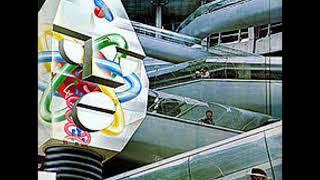 Alan Parsons Project I Robot