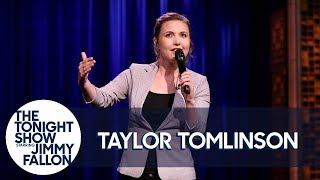 Taylor Tomlinson Stand-Up