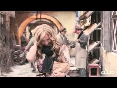 Lara Fabian - Russian Fairy Tale (Зимний букет)