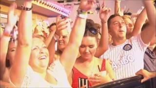 Calvin Harris Live @ Radio 1 In Ibiza 2015 @ Under Control @ C.U.B.A