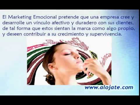 Marketing Emocional Aplicado al Diseño Web