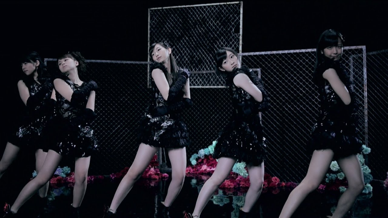 Juice=Juice 『ブラックバタフライ』[Black Butterfly](Promotion edit)