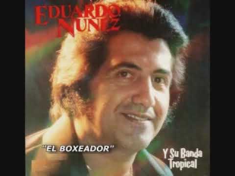 EDUARDO NUñES RECOPILACION DE 15 EXITOS PEGADITOS