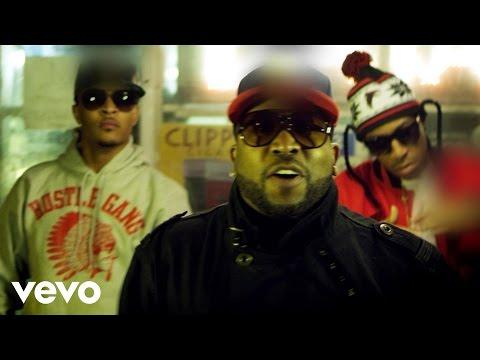 Big Boi - In The A (Explicit) ft. T.I., Ludacris