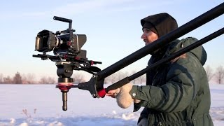 Camera Crane & Jib from CAME