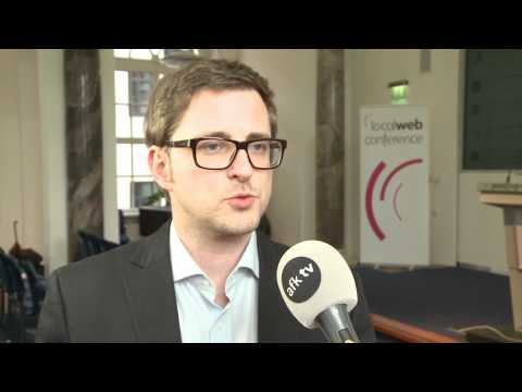 Interview: Stefan Pawel im Rahmen der Local Web Conference 2012