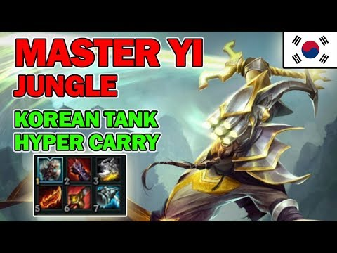 League of legends season 3 mastery and rune page guide!