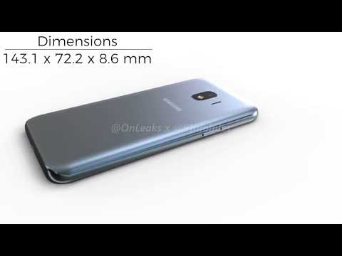 Samsung Galaxy J2 Pro 2018 Images and 360-degree Video Leaks | xda