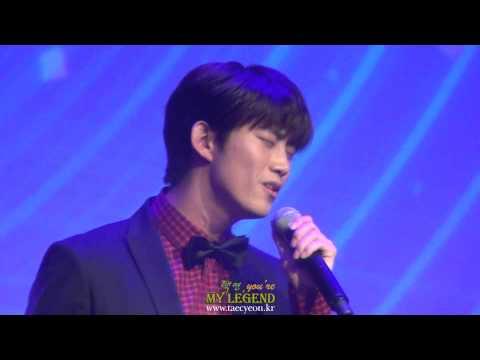 Tacyeon] Global WGM [ I Love U ] 20131225 OKCAT XMAS event 택연