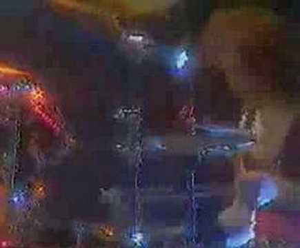 Круиз — Последний рассвет (live)