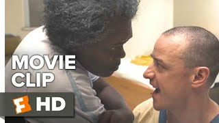 Glass Exclusive - Are You Ready??. New Official Trailer Clip 2019. Movie Scene.