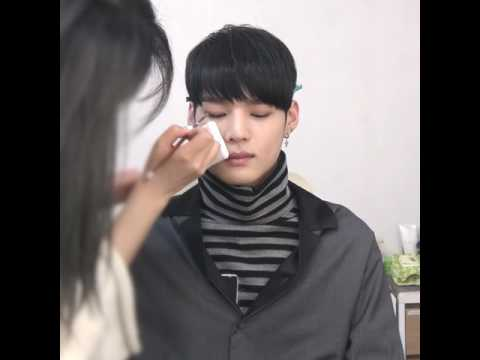 [비주얼파티 MAKE-UP] VICTON(빅톤) SEJUN(세준)