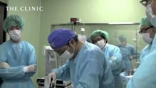 ベイザーと従来機器による、脂肪吸引手順の違いと麻酔の注意点