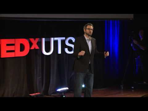 Can Chimpanzees Forgive Us?: Andrew Westoll At TEDxUTSC - Smashpipe Nonprofit