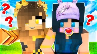 CRINGIEST SNAPCHAT FILTERS IN MINECRAFT!?