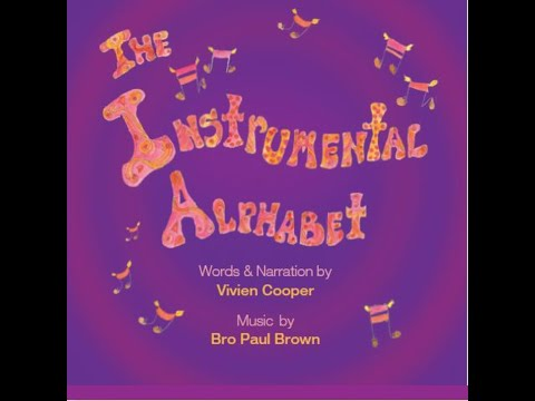 The Instrumental Alphabet Official MV