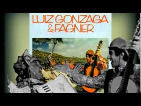 Baixar Fagner & Gonzagão - Baião/Algodão/No Ceará Não Tem Disso Não - Luiz Gonzaga & Fagner - 1984