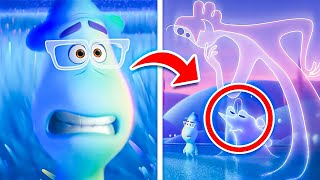 Soul Easter Eggs You TOTALLY Missed!