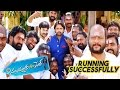 Subramanyam For Sale - Post Release Trailer..