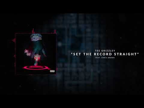 Tee Grizzley - Set The Record Straight (ft. Chris Brown) [Official Audio]