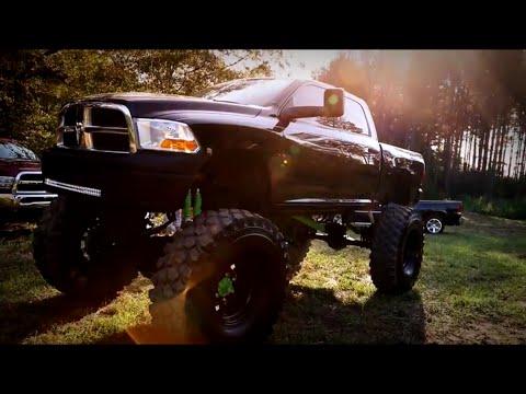 BoonDock Kingz - 12 Inch Lift (feat. Jawga Boyz, Teacher Preacher, Porch Matthews) OFFICIAL VIDEO