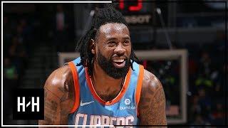 LA Clippers vs Minnesota Timberwolves - Highlights | March 20, 2018 | 2017-18 NBA Season