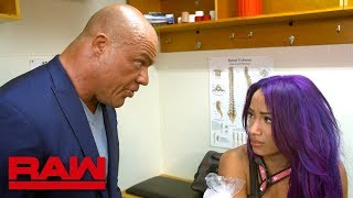 Kurt Angle Sends Another WWE Star To Counseling, Top Stars Attack After RAW Goes Off The Air, Vader