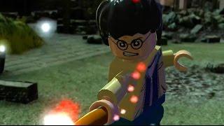Lego harry potter collection est disponible sur ps4 :  bande-annonce