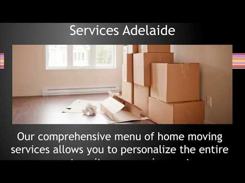 Cheap Removalists Adelaide