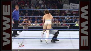 Today In History (1/12): Brian Knobbs Wins Gold, The Briscoes Win ROH Tag Titles, Birthdays