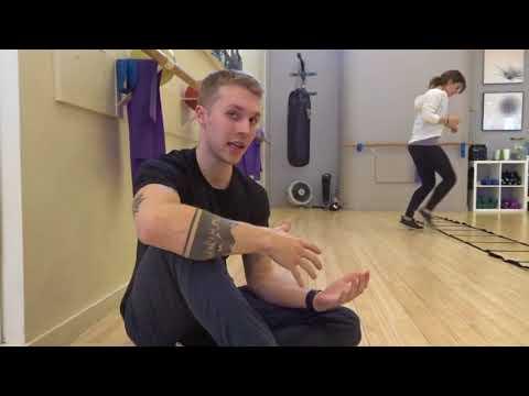 Meet Caleb Brudi, Personal Trainer @ Ann Arbor's Vie Fitness & Spa