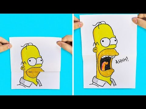 Como Dibujar Pato De Gravity Falls Kawaii Paso A Paso Dibujos